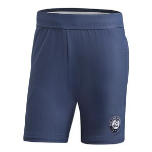 Men`s Roland Garros Tennis Short Noble Indigo