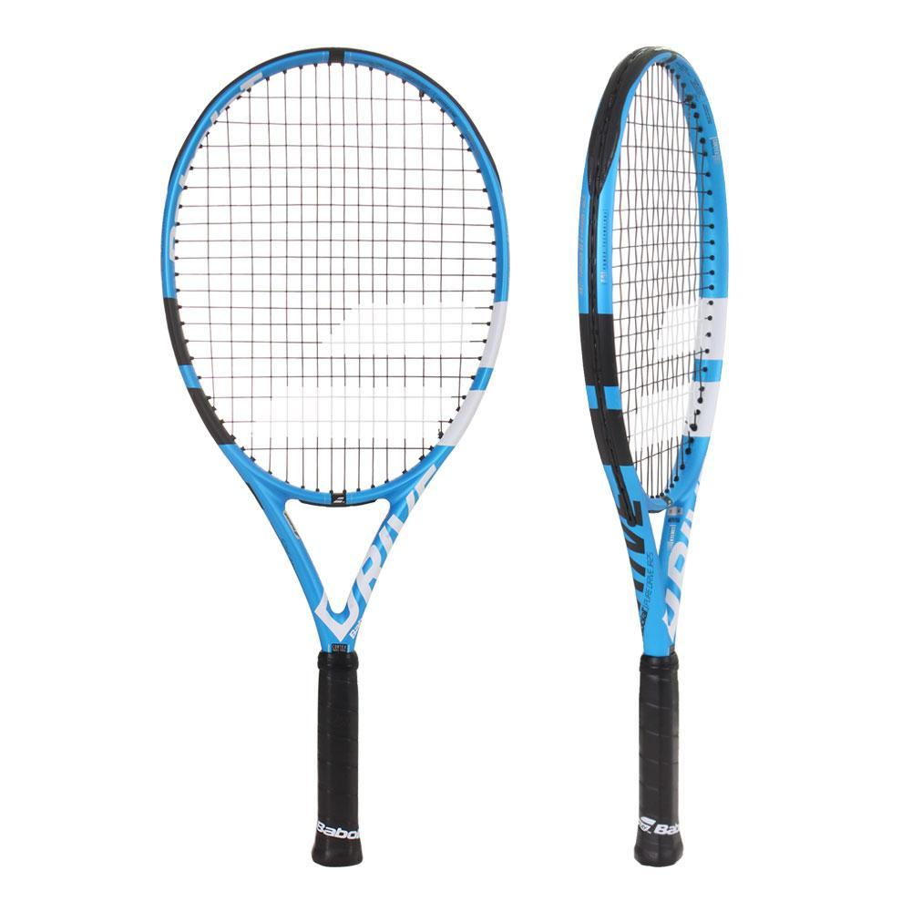 2018 Pure Drive 25 Junior Demo Tennis Racquet 4_0/8