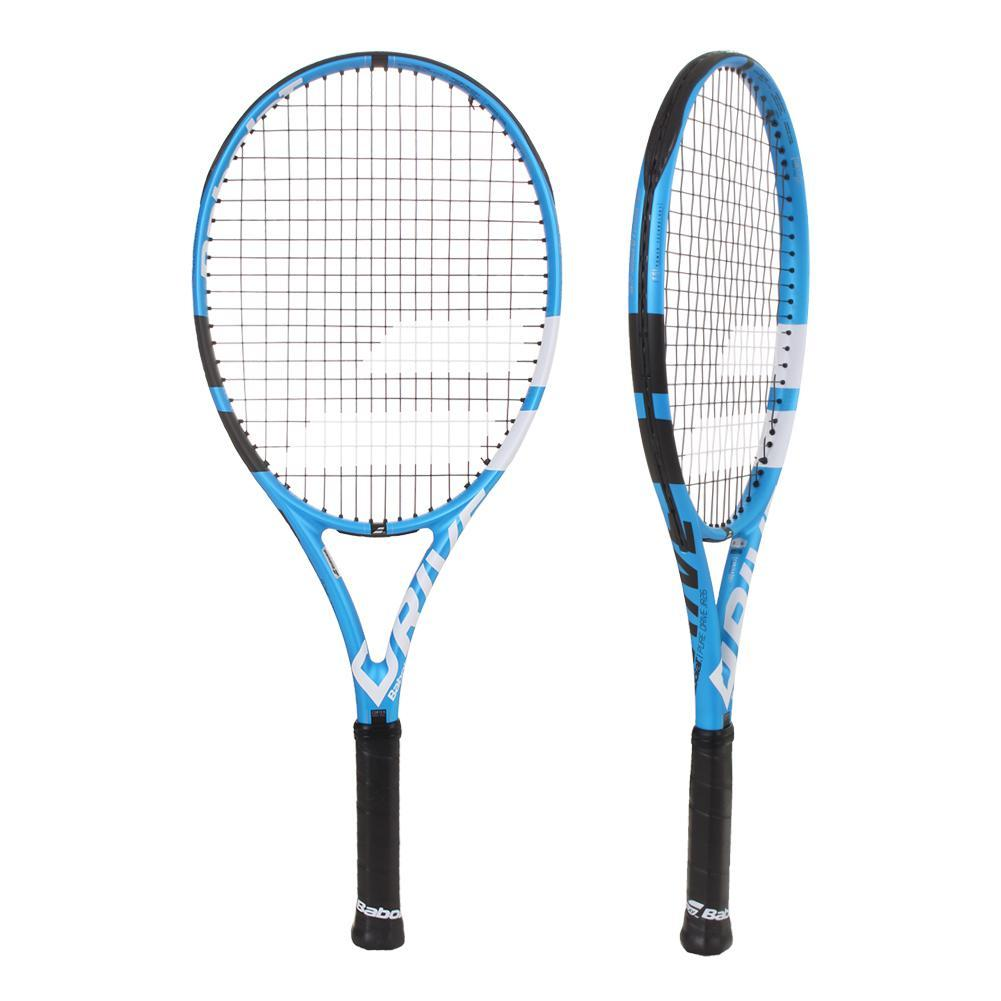 2018 Pure Drive 26 Junior Demo Tennis Racquet 4_0/8
