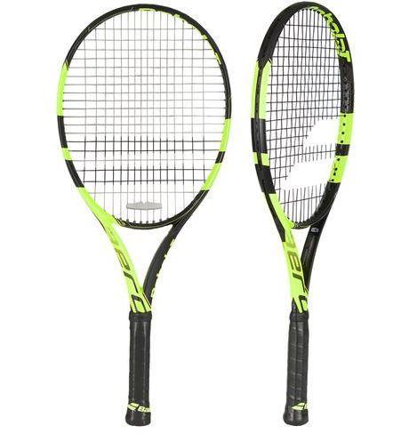 Pure Aero Junior 26 Demo Tennis Racquet 4_0/8