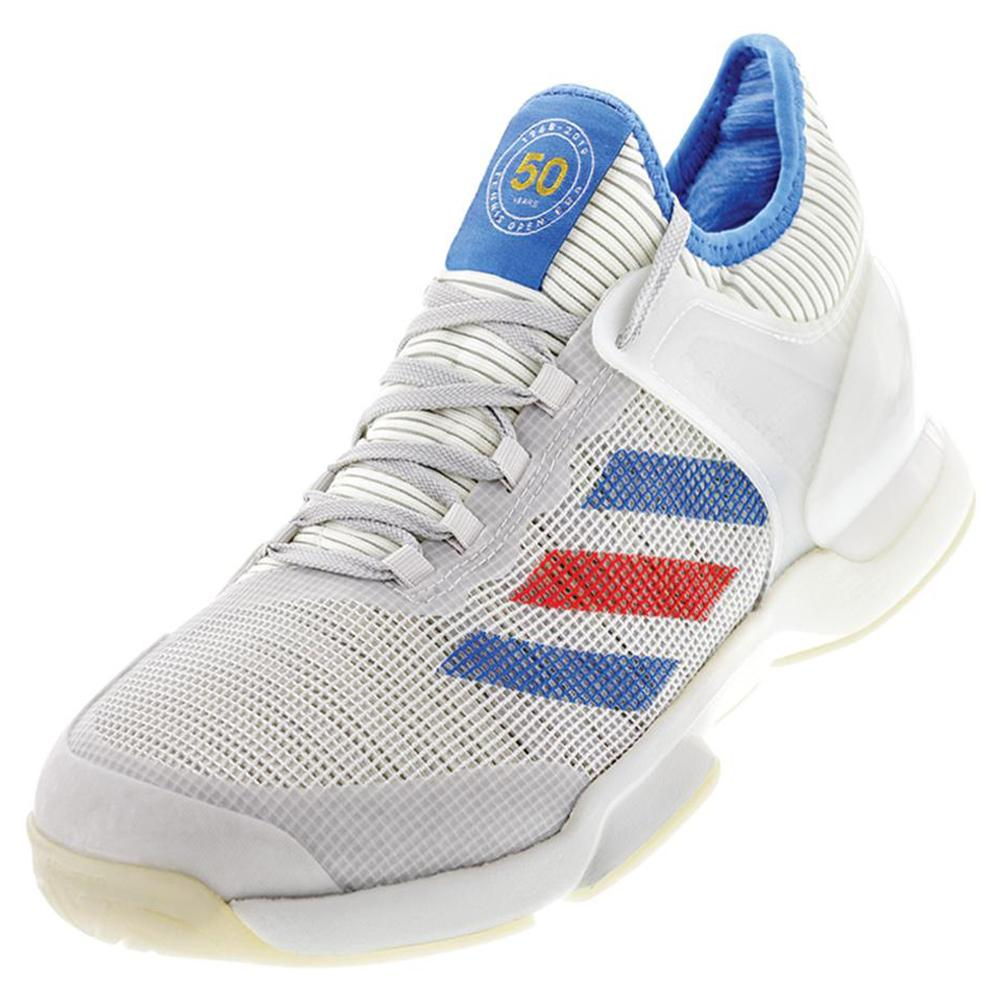 adidas Men`s Adizero Ubersonic 50 Years Limited Edition Tennis Shoes ... 9d3d5ede4