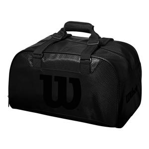 Duffle Tennis Bag Black