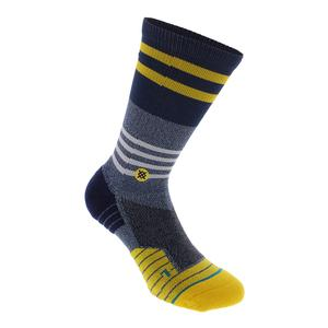 Men`s Lunar Crew Socks Gray