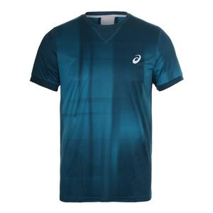 Men`s Short Sleeve GPX Ghost Shadow Tennis Top