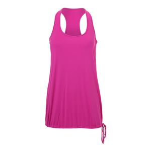 Women`s Zodiac Tennis Tunic Pink