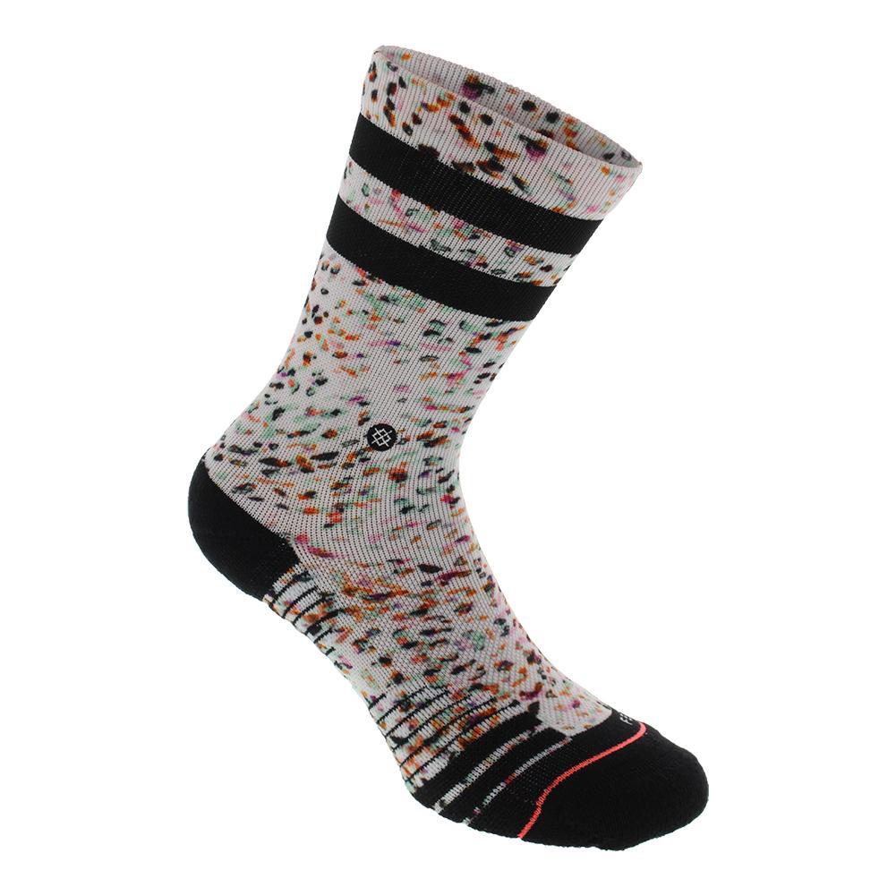 Women's Rotation Socks White