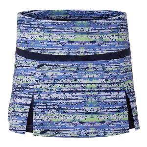 Women`s Sorrento Graphic Tennis Skort