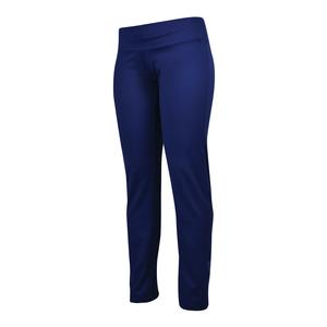 Women`s Performance Tennis Pant Estate Blue