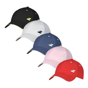Basic Logo Tennis Cap