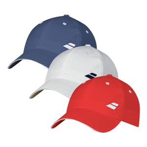 Juniors` Basic Logo Tennis Cap