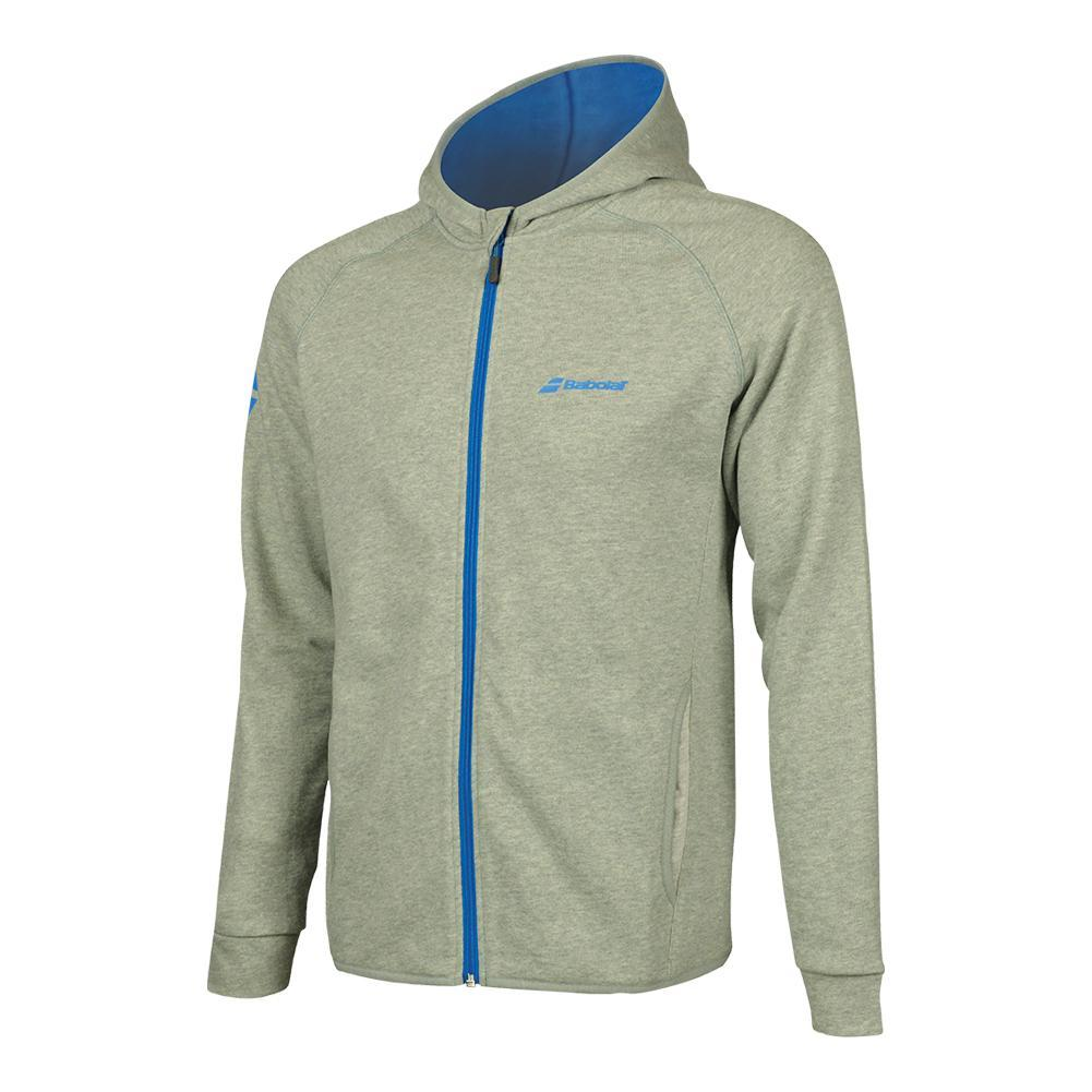 Men's Core Hood Tennis Sweat