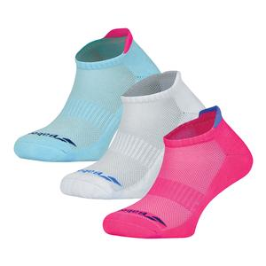 Women`s Invisible Tennis Socks 2 Pair