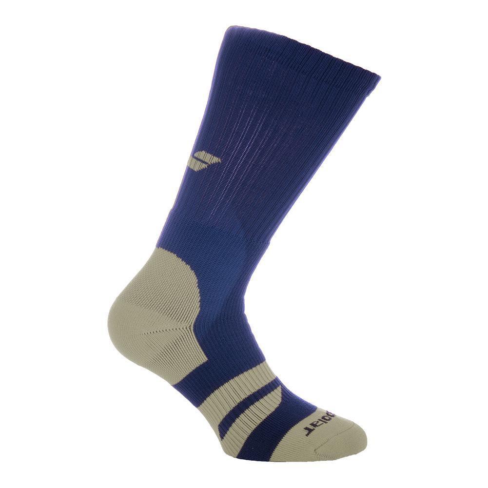 Men's Team Big Logo Tennis Socks