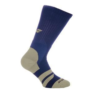 Men`s Team Big Logo Tennis Socks