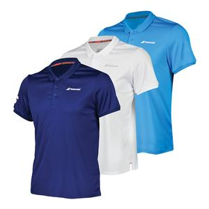 Boys` Core Club Tennis Polo