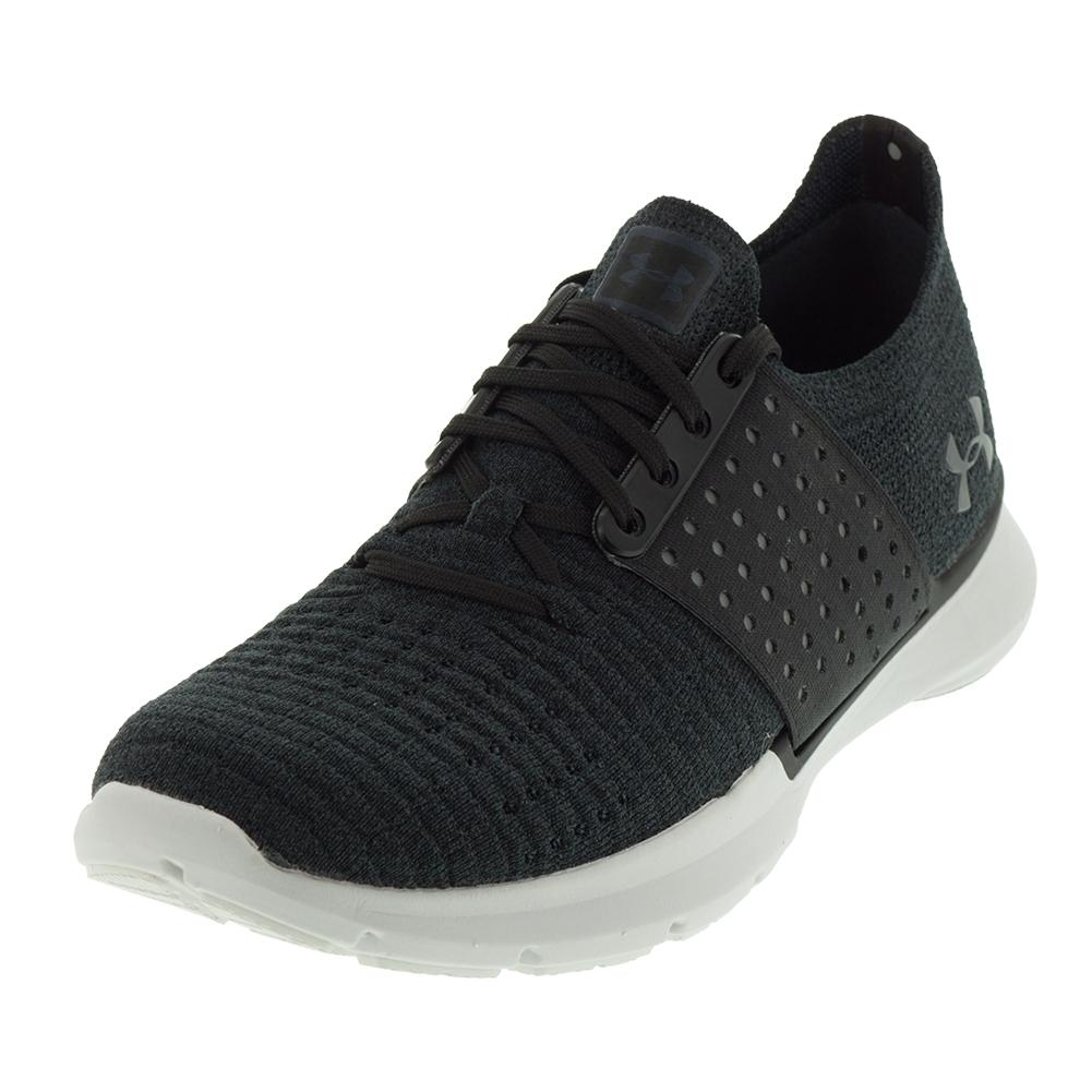 Women's Speedform Slingwrap Shoes Black And Glacier Gray