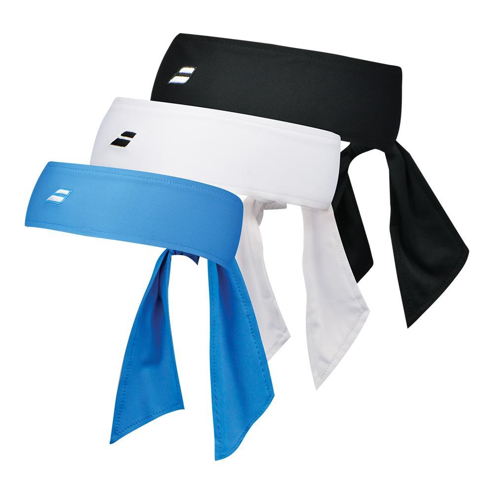Tie Tennis Headband