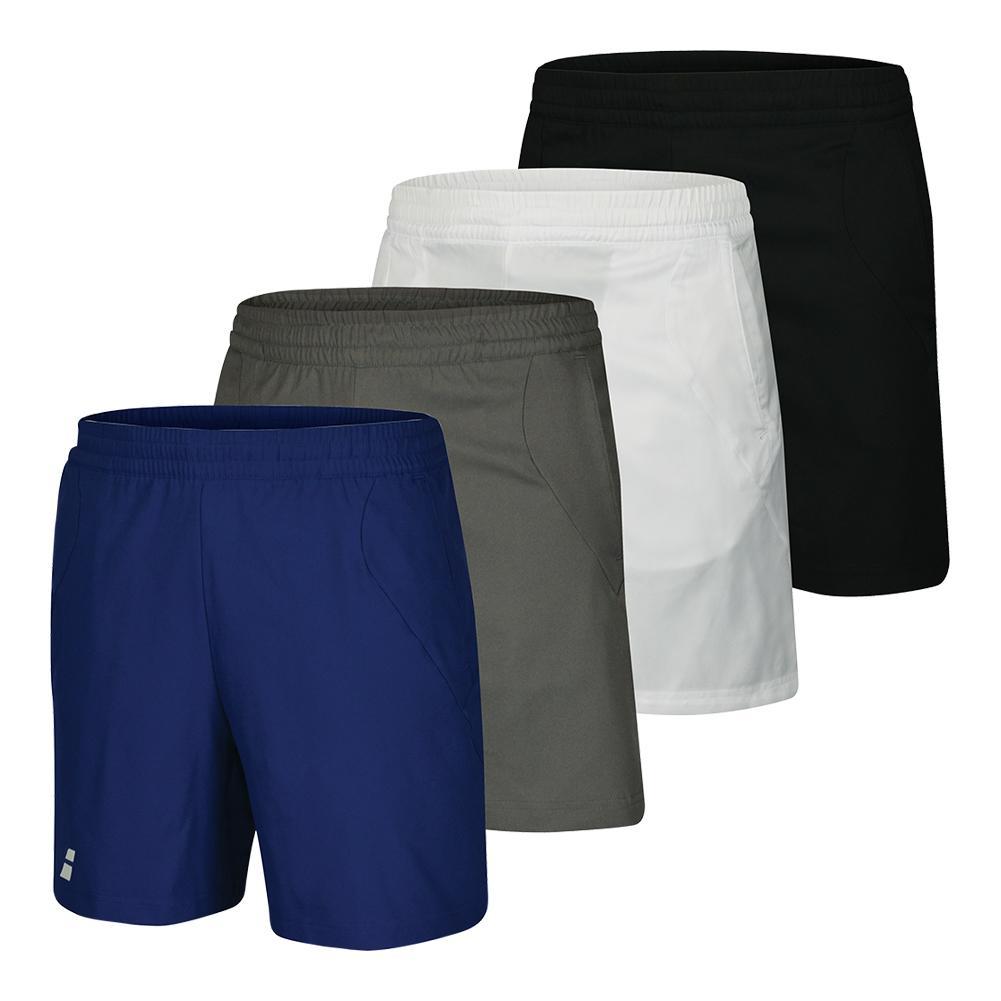 Boys ` Core Tennis Short