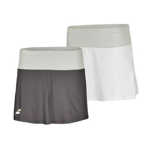 Girls` Core Tennis Skirt