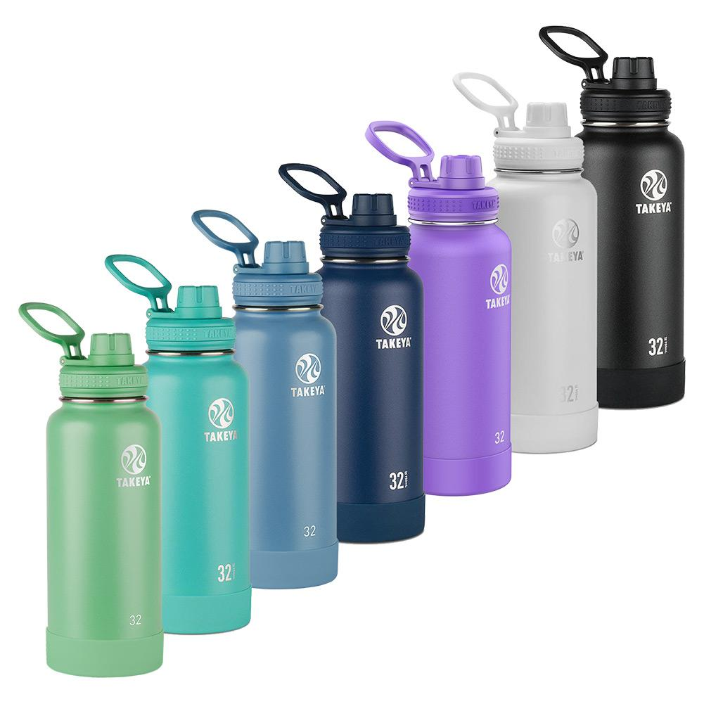 32 Oz Actives Insulated Stainless Steel Bottle