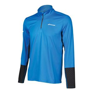 Men`s Core 1/2 Zip Tennis Top