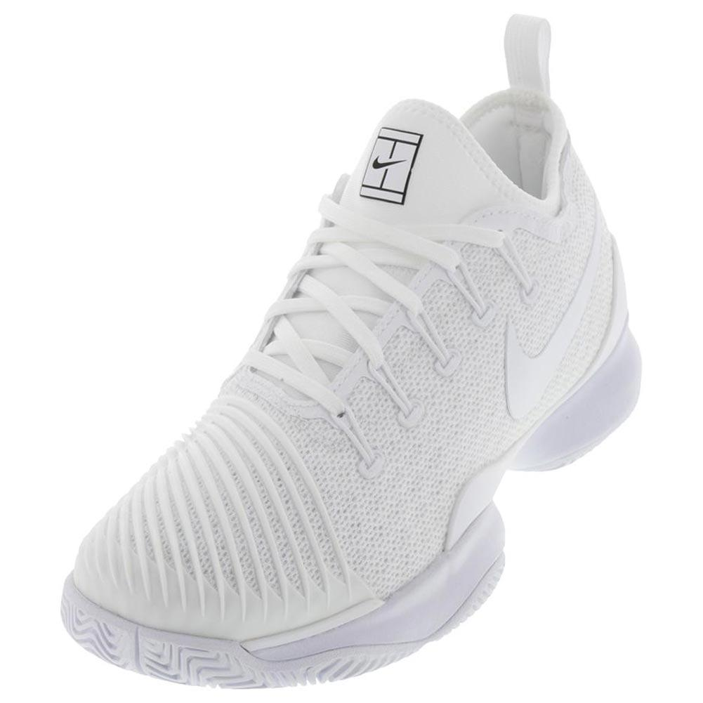 the best attitude ef70f 1b4fa NIKE NIKE Womens Air Zoom Ultra React Tennis Shoes White