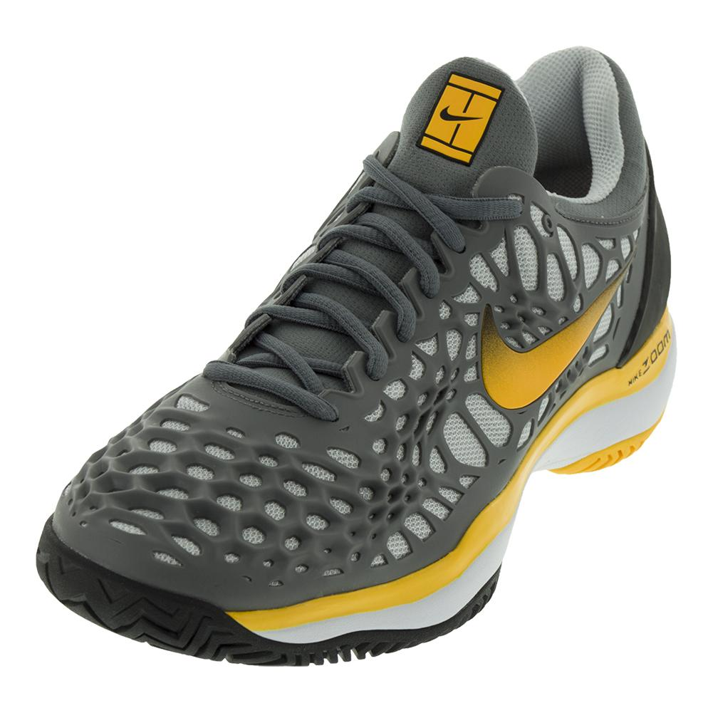 Nike Zoom Cage 3 Tennis Shoe Review Tennis Express