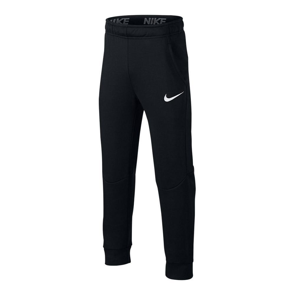 Boys ` Dry Training Pant Black