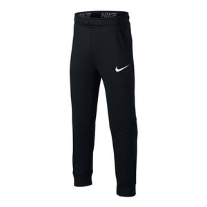 Boys` Dry Training Pant Black