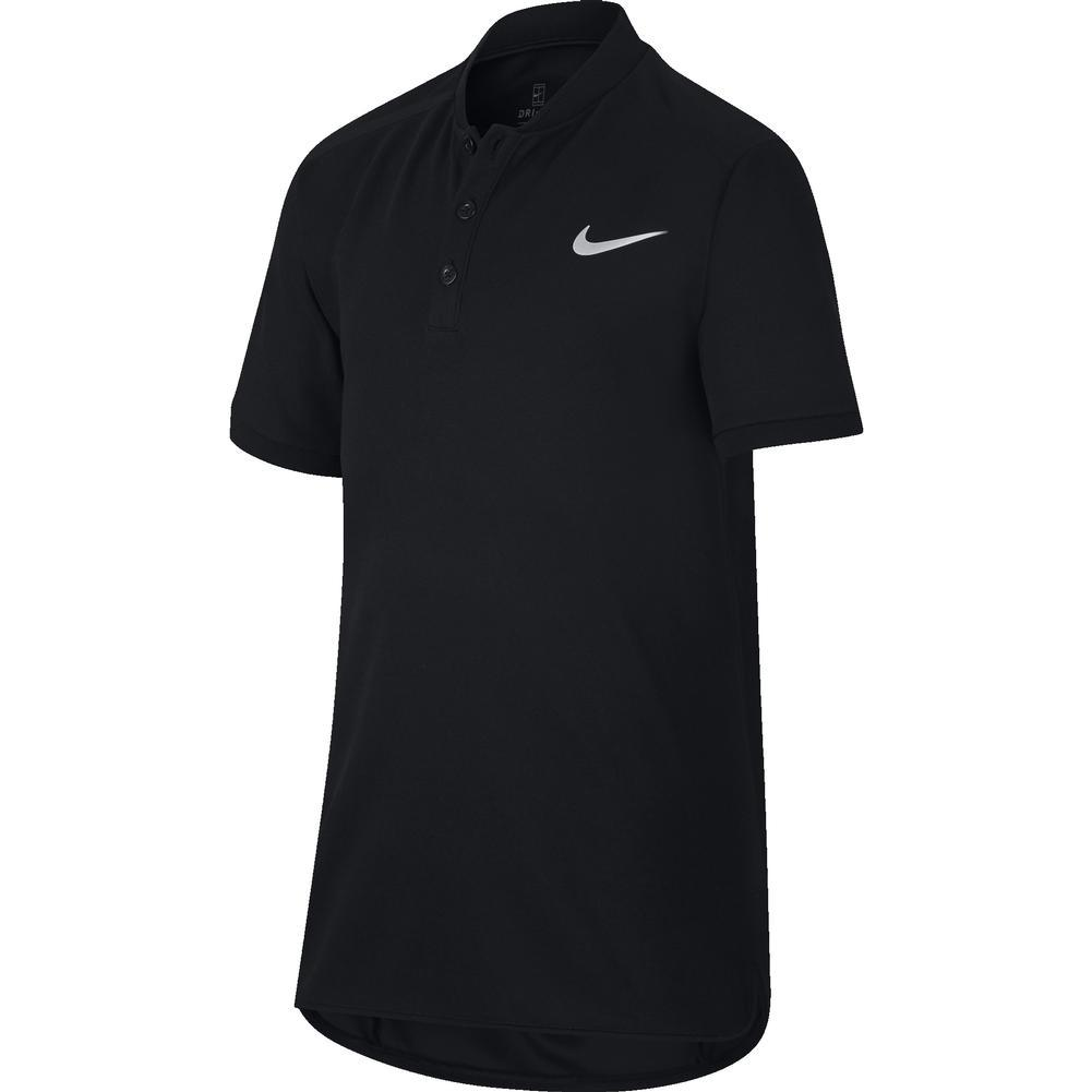 Boys ` Court Advantage Tennis Polo