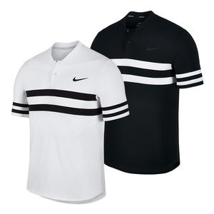 cd6d5e22 SALE Men`s Court Advantage Tennis Polo Nike ...