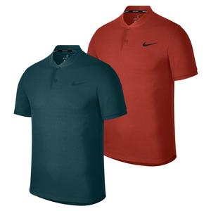Men`s Court Advantage Tennis Polo