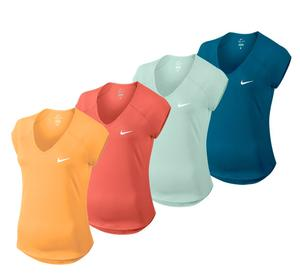 Women`s Court Pure Tennis Top