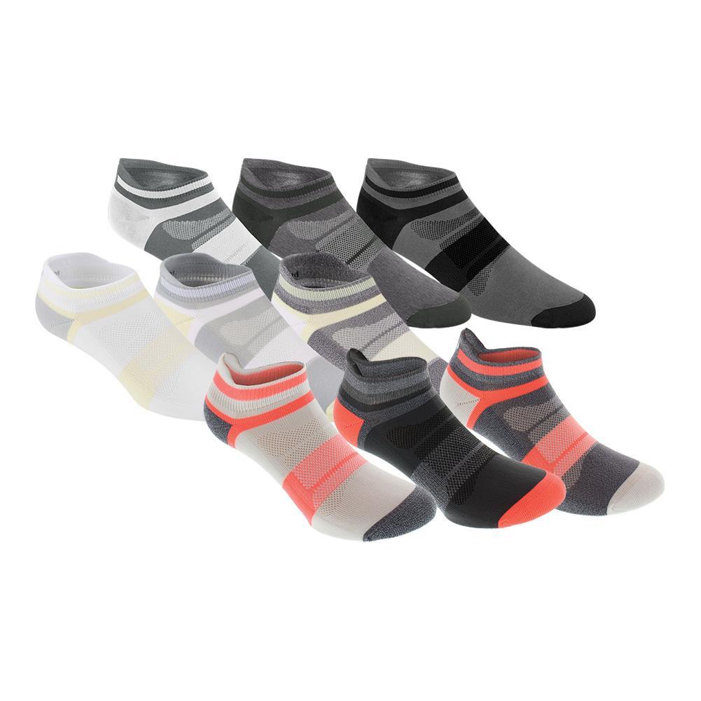 Women's Quick Lyte Cushion Single Tab Tennis Socks 3 Pack