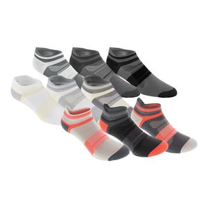 Women`s Quick Lyte Cushion Single Tab Tennis Socks 3 Pack