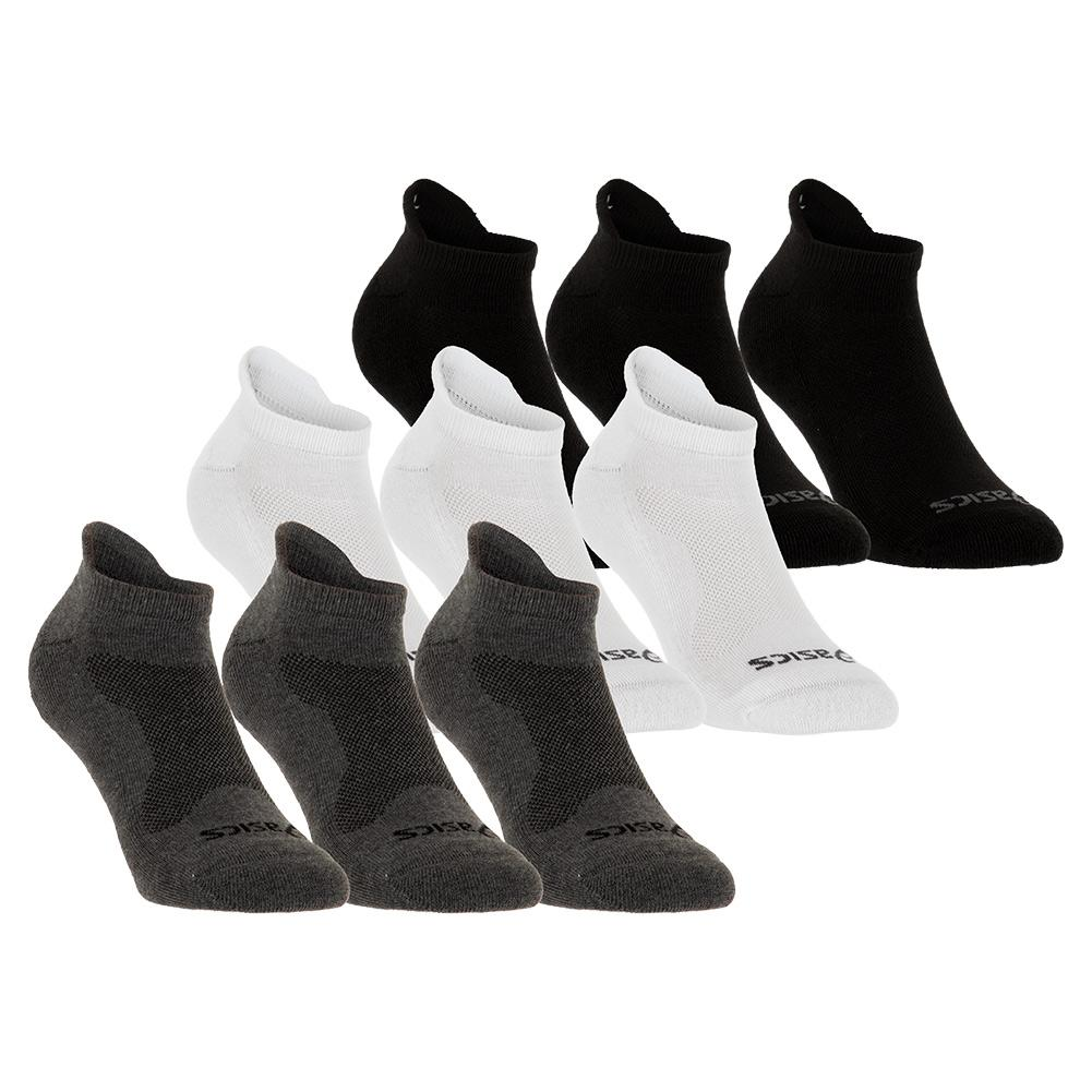 Cushion Low Cut Tennis Socks 3 Pack