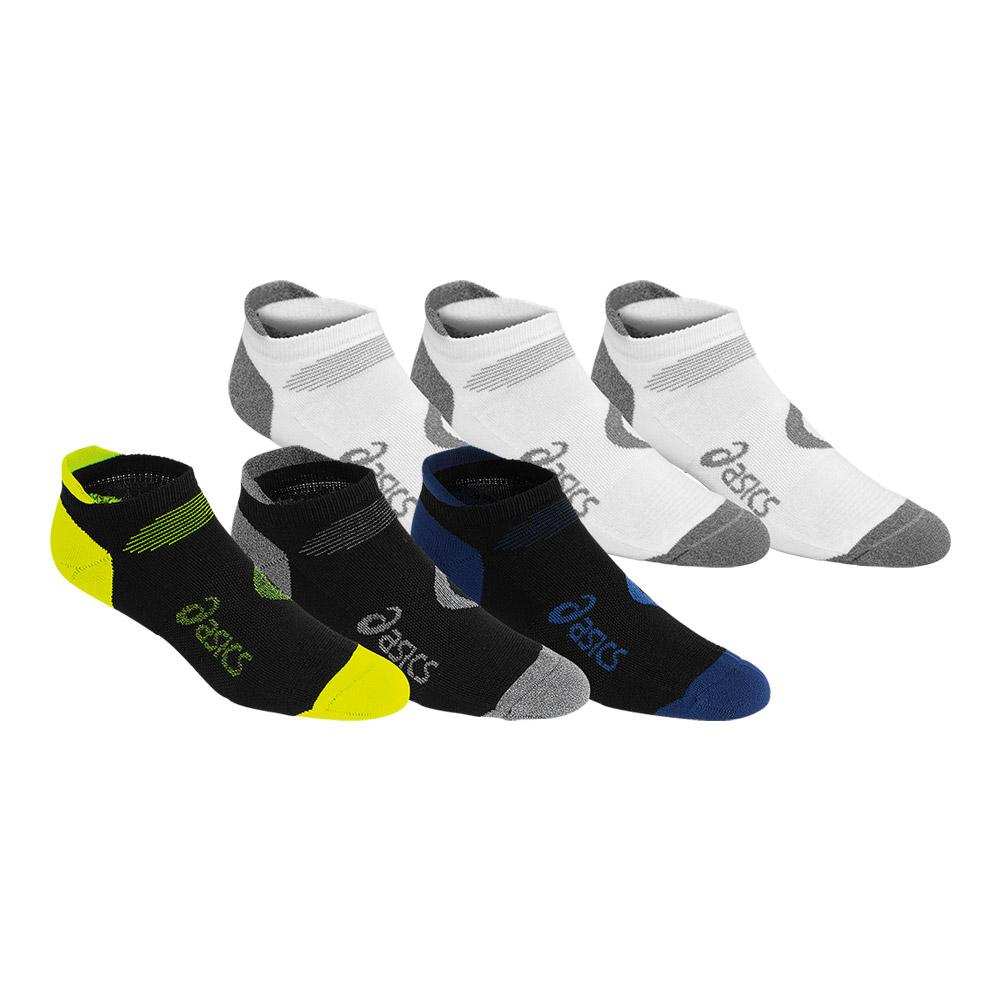 Intensity Single Tab Socks 3 Pack