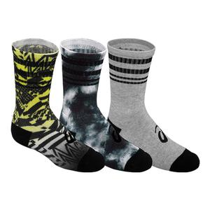 Contend Youth Tennis Crew Socks