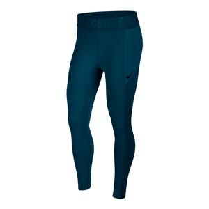 Women`s Court Power Tennis Tights Blue Force