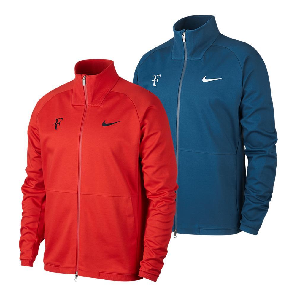 Men's Roger Federer Court Tennis Jacket