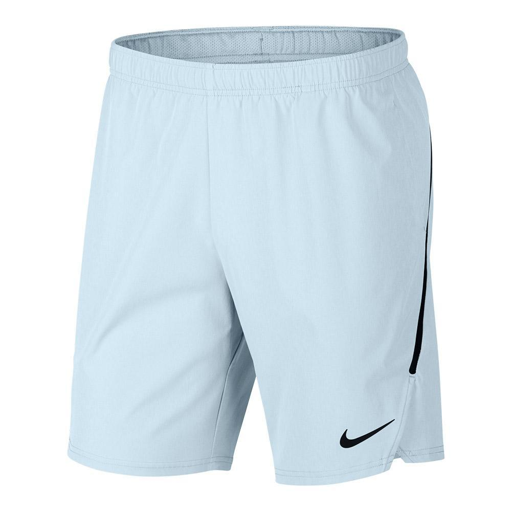 NIKE NIKE Men's Court Flex Ace 9 Inch Tennis Short