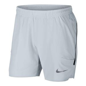 Men`s Court Flex Ace 7 Inch Tennis Short