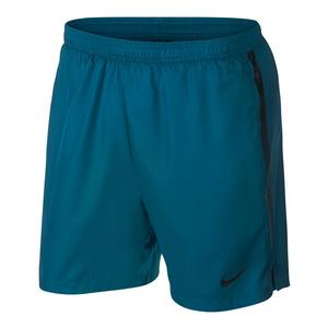Men`s Court Dry 9 Inch Tennis Short