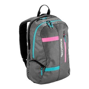 T-Rebound Endurance Tennis Backpack Black