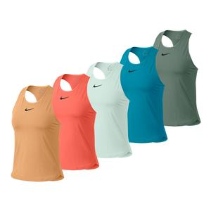 Women`s Court Dry Slam Tennis Tank