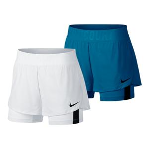 Women`s Court Dry Ace Tennis Short