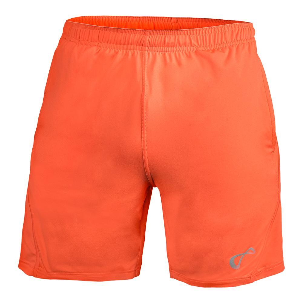 Men's 9 Inch Knit Tennis Short