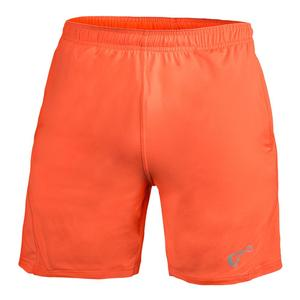 Men`s 9 Inch Knit Tennis Short