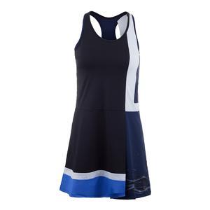 Women`s Serang Tennis Dress Black