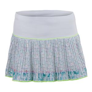Women`s Pleated Tennis Skort Haviana